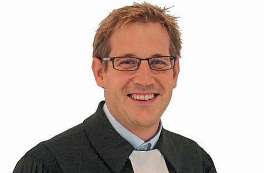 Pfarrer Dr. Christian Ferber übernimmt eine neue Aufgabe bei der EKHN.