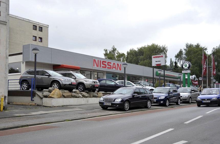 mid Groß-Gerau - Für viele Autofahrer spielt es beim Neuwagenkauf eine wichtige Rolle, ob sie ihr ...
