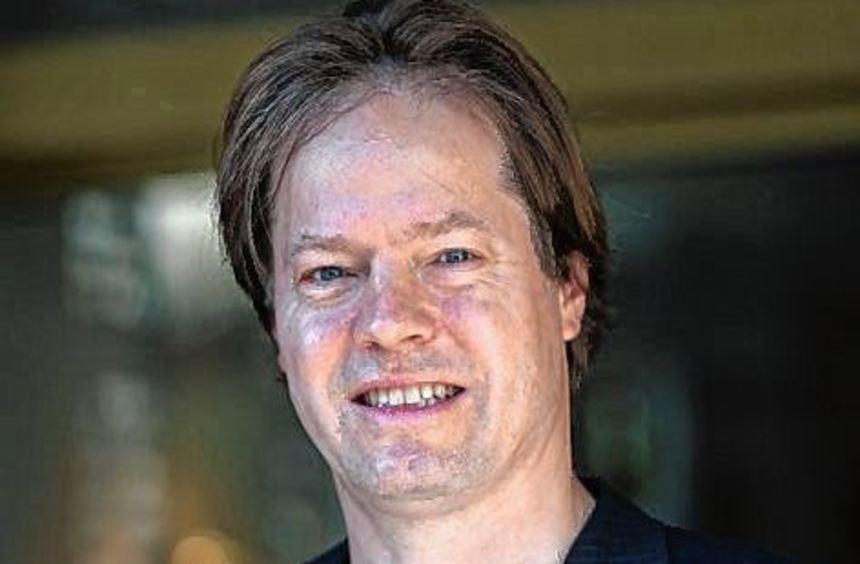 Dresdens Musikfestspiel-Intendant Jan Vogler kritisiert die Stadt.