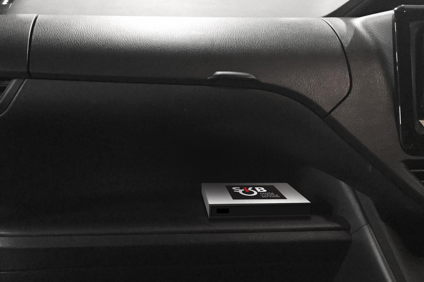"""mid Groß-Gerau - Toyota will die Nutzung von Mobilitätsdienstleistungen wie Carsharing vereinfachen. Einer der Schlüssel dafür ist die sogenannte """"Smart Key Box"""", die im Fahrzeug platziert wird und den Autoschlüssel ersetzt."""