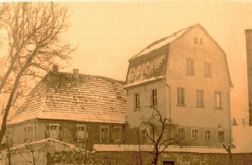 Als Müller der alten Mühle konnte man tatsächlich nur wenig Gewinn einfahren - dafür waren die ...
