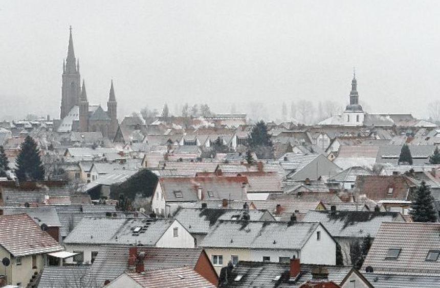 Die Entwicklungen werden in diesem Jahr auch nicht an einer Stadt wie Lampertheim vorüber gehen. ...