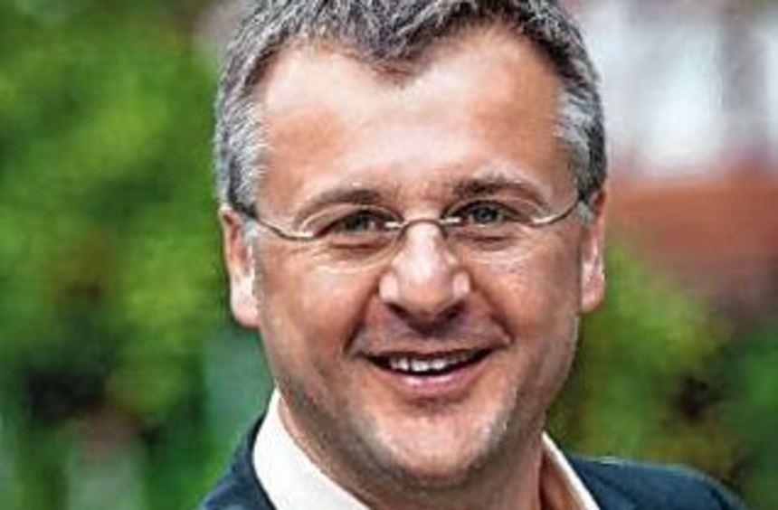 Rainer Burelbach