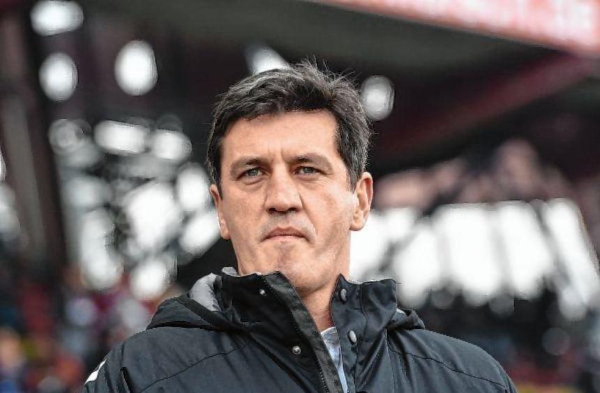 Jens Todt soll beim HSV Sportdirektor werden. Der 46-Jährige gilt als Wunschkandidat von ...