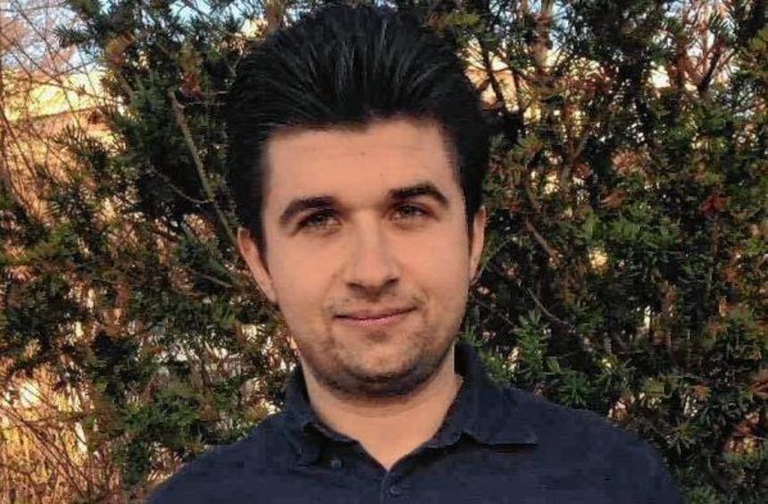 Systemwechsel im Lehramtsstudium: Riad Rizovic ist Mitglied der Studienkommission, die sich an der ...