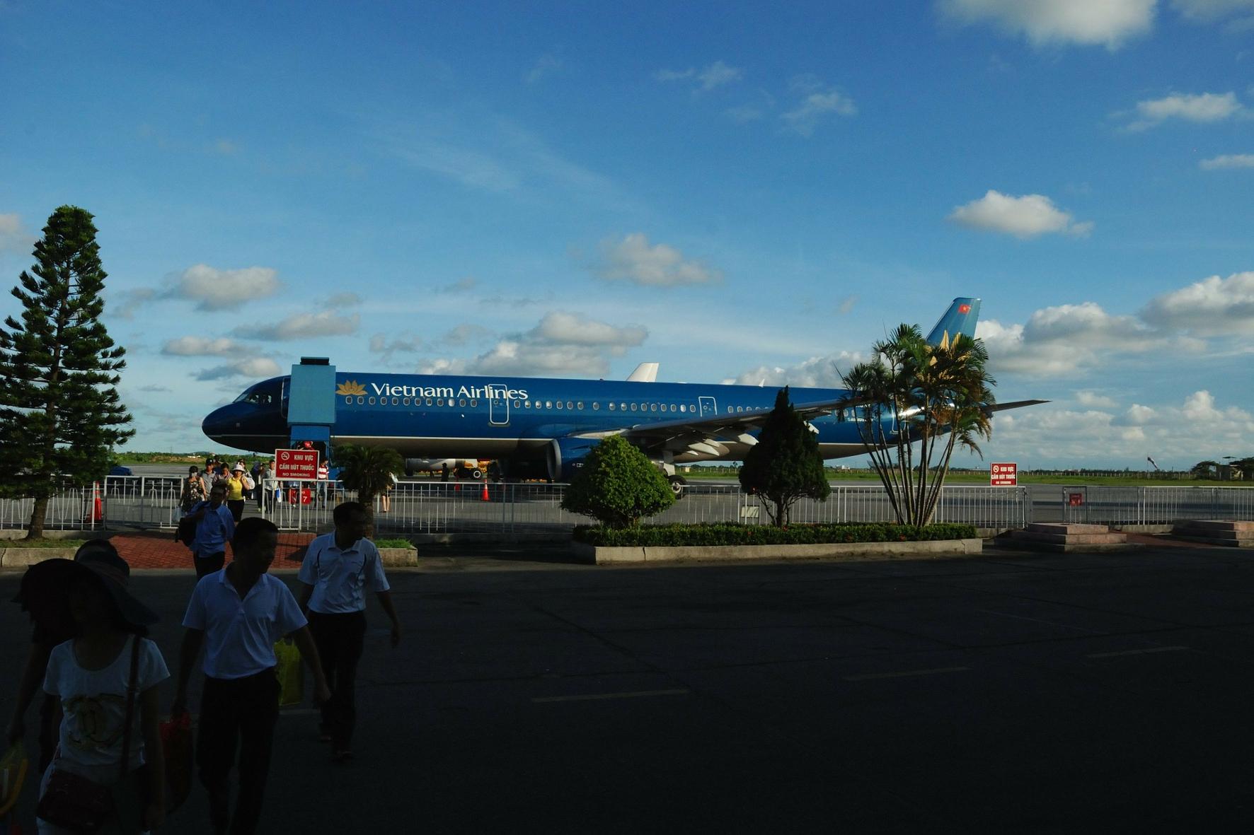 mid Groß-Gerau - Kein sicherer Vogel: Maschinen der Fluglinie Vietnam Airlines bekommen in einer aktuellen Studie schlechte Noten.