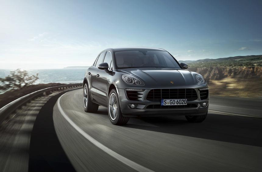 mid Groß-Gerau - Zehn Automodelle von Porsche, BMW und Nissan dürfen in Südkorea ab sofort nicht ...