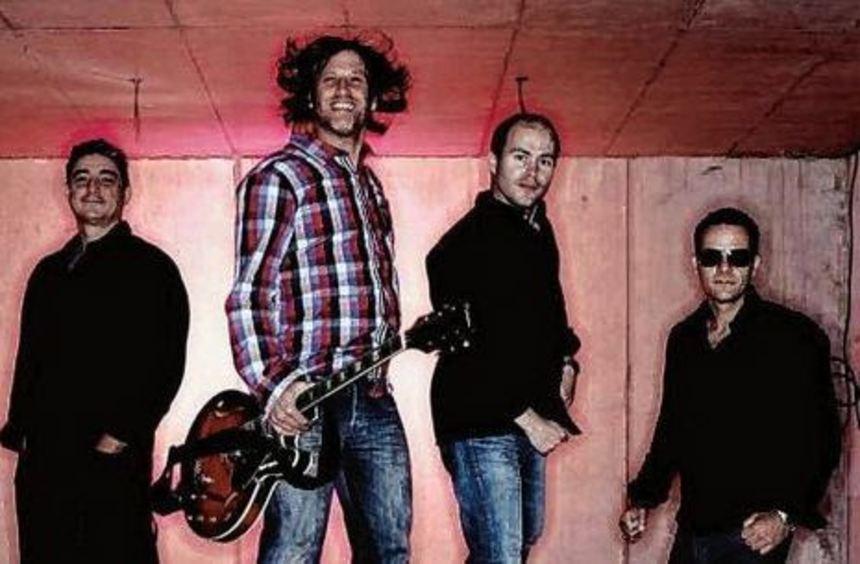 Song-Recycling der besonderen Art: Dafür steht die Band Lava.