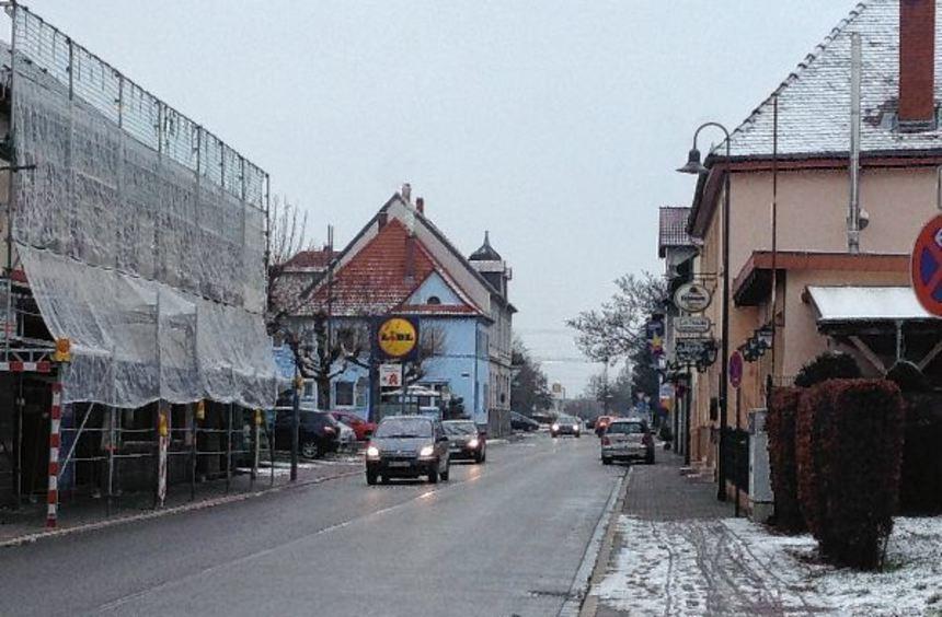 In der Schwetzinger Straße ist es einfacher für Autofahrer, ein höheres Tempo zu fahren, doch in ...