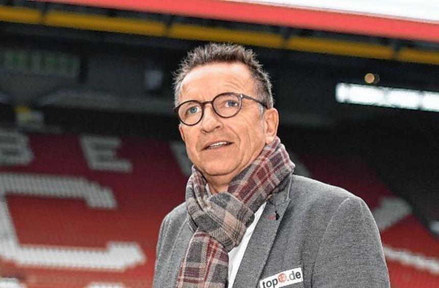 Norbert Meier ist kein Mann für einen Vorruhestand: Der Trainer-Routinier soll nun den einst ...