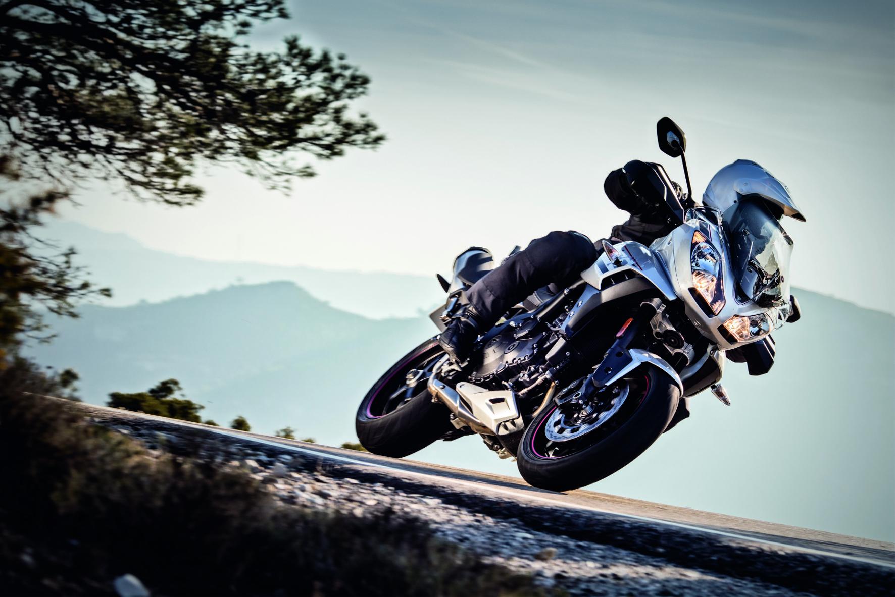 mid Groß-Gerau - Ein Versicherungswechsel lohnt sich für Motorradfahrer. Sparpotenzial bieten auch Saisonkennzeichen und Leistungsverringerungen.