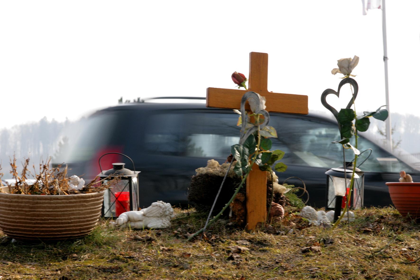 mid Groß-Gerau - Im November 2016 kamen deutlich weniger Menschen im Straßenverkehr ums Leben als im Vorjahresmonat.