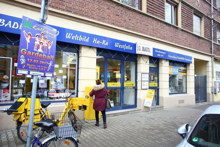 Schreinerei Mannheim mein laden um die ecke postagentur partnershop und schreinerei in
