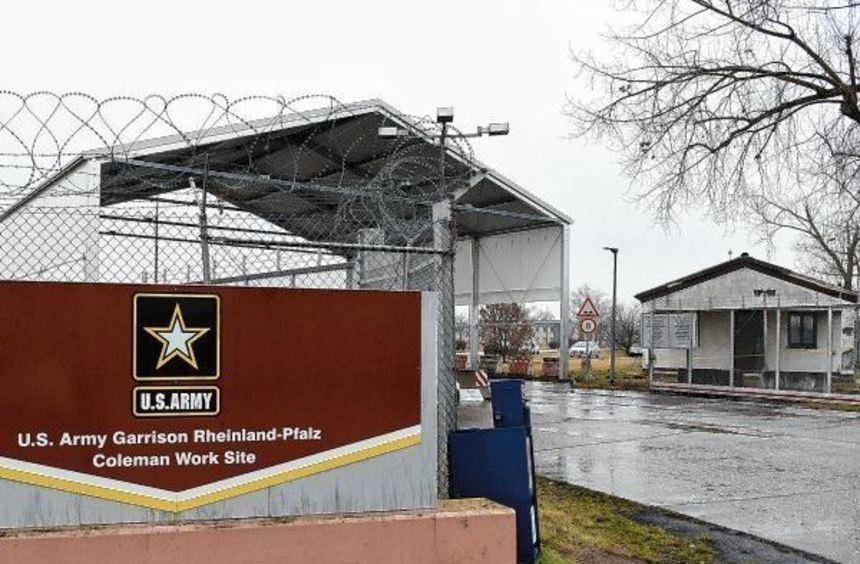 Noch ist unklar, wann die US-Armee Coleman räumt - das Land hat aber schon Pläne mit der Fläche.