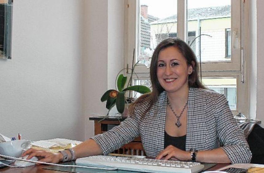 Bislang haben SPD, CDU und FDP Kandidaten als Nachfolger von Julia Appel (SPD) angekündigt, aber ...