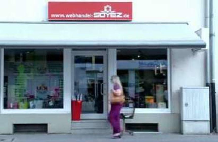 Soyez Haushaltswaren Videocenter Mannheimer Morgen