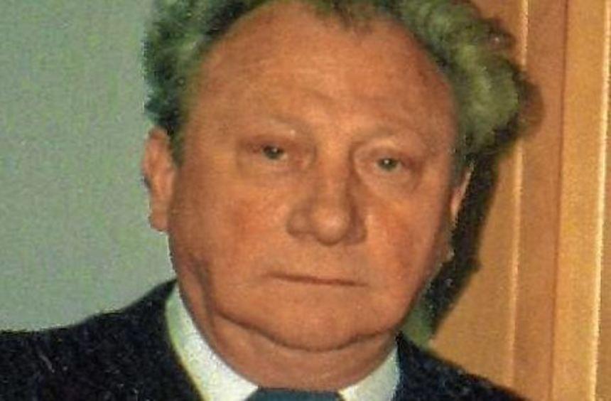 Hubert Güthlein (hier in den 1990er Jah-ren), wie er in Erinnerung bleibt.