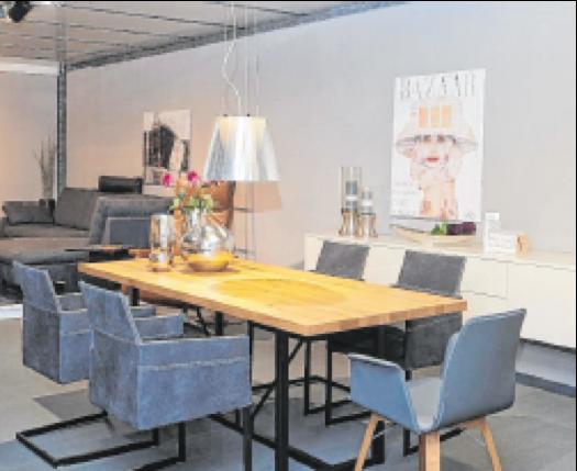 der tisch als lebens mittelpunkt s dhessen morgen. Black Bedroom Furniture Sets. Home Design Ideas