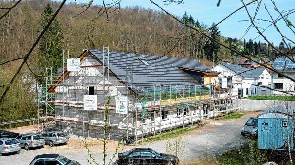 hopp stiftung spendet 150 000 euro bergstr er anzeiger mannheimer morgen. Black Bedroom Furniture Sets. Home Design Ideas