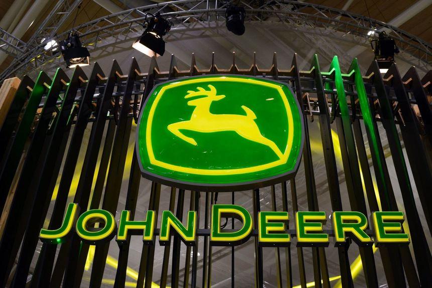 john deere zieht jobs aus mannheim ab mannheimer morgen mannheimer morgen. Black Bedroom Furniture Sets. Home Design Ideas