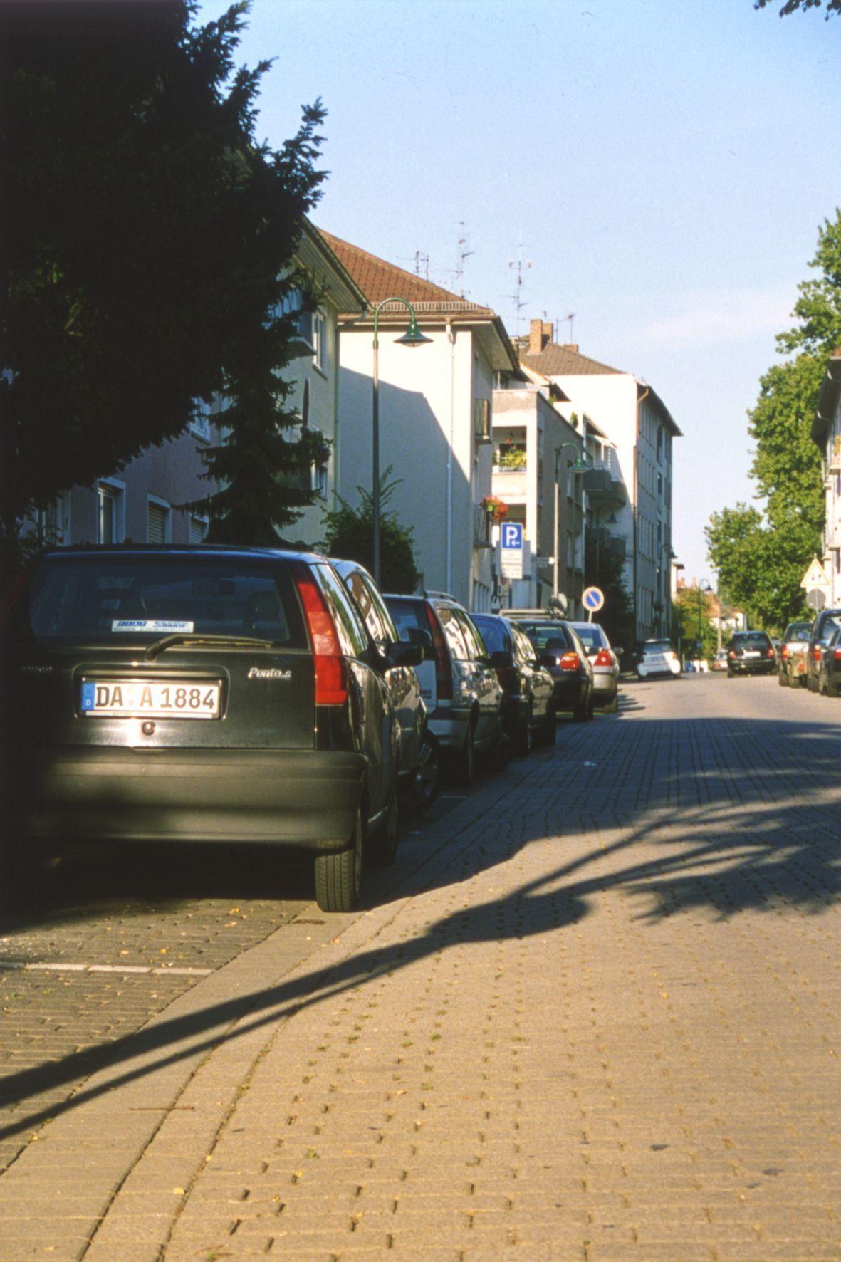 mid Groß-Gerau - Richtiges Parken will gelernt sein: Denn für die Autofahrer gibt es beim Einparken jede Menge Stolperfallen.