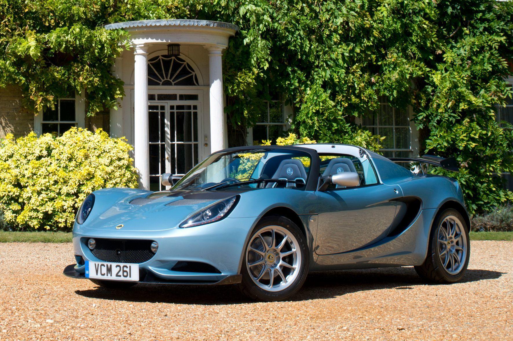 mid Groß-Gerau - Happy Birthday Hethel: Seit einem halben Jahrhundert produziert Lotus in dem Werk im britischen Norfolk Sportwagen. Zum Jubiläum bringen die Briten das Sondermodell 250 Special Edition der Elise auf die Straße.