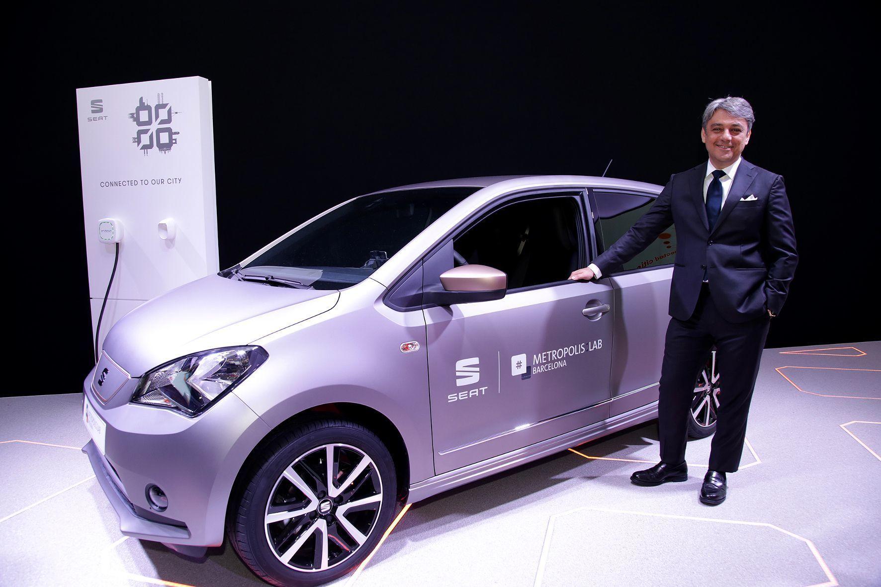 mid Groß-Gerau - Seat hat sich auf die Fahne geschrieben, Vorreiter in Sachen Vernetzung im Auto zu werden. Der Vorstandsvorsitzende Luca de Meo kündigt an, dass schon im kommenden Jahr eine neue Generation an Systemen in den Modellen Einzug hält.