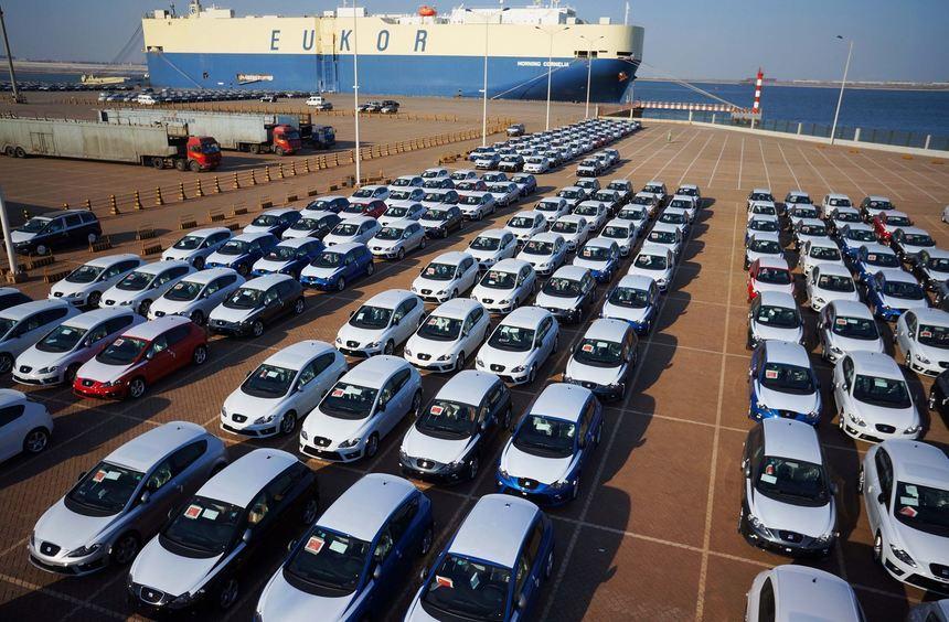 mid Groß-Gerau - 40 Prozent der deutschen Autofahrer wollen innerhalb der nächsten zwölf Monate ...
