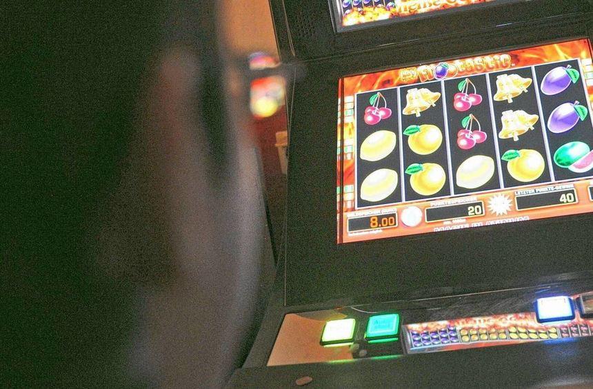 Glücksspiel kann süchtig machen - auch in diesem Fall bieten die Mannheimer Beratungsstellen Hilfe ...