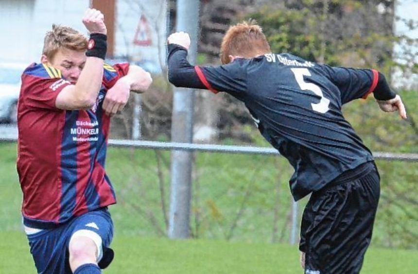 Für die SG Schloßau II/Mudau II ist die jüngste Niederlage in der Fußball-Kreisklasse A Buchen ...