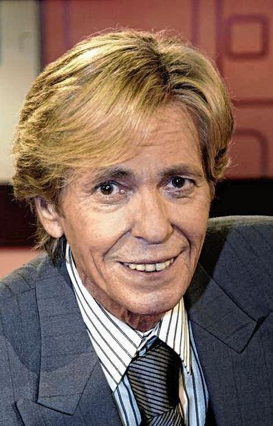 """Das Archivbild zeigt Marcus 2009 bei der ZDF-Sendung """"Kult am Sonntag""""."""