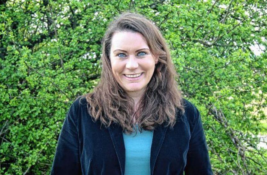 Bildungsforscherin Tanja Gabriele Baudson betont im Interview mit dem Recherchezentrum Correctiv ...