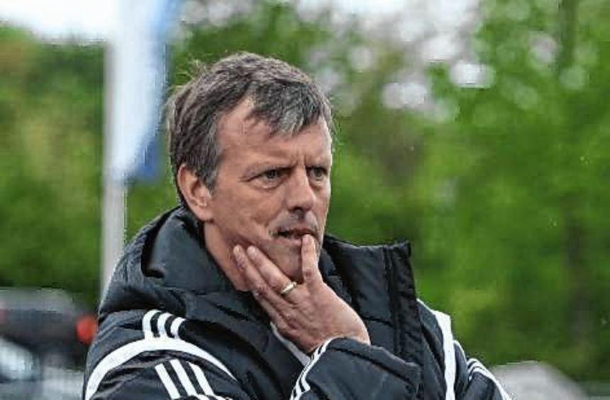 Michael Köpper hofft, dass sein Team die Vorgaben erneut umsetzt.