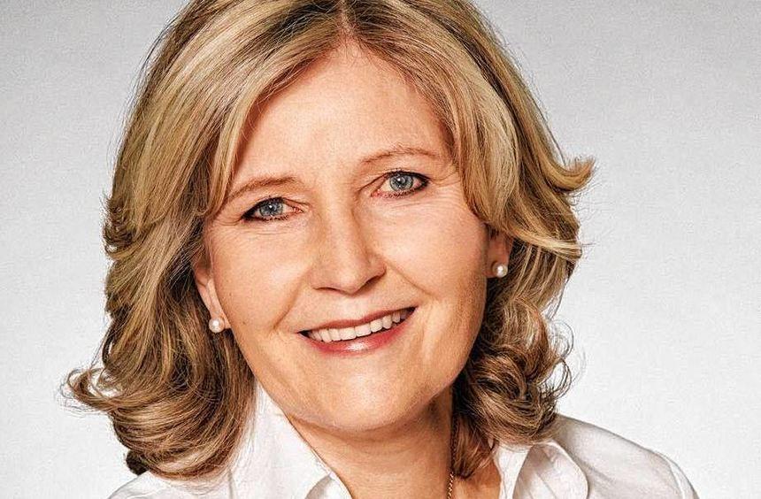 Heidrun Kämper ist die erste Jüdin, die den Einzug in den Mannheimer Gemeinderat geschafft hat. Die ...