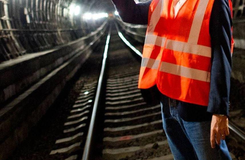 Der hessische Verkehrsminister Tarek Al-Wazir (Grüne) stellte die Projekte gestern vor. Unser ...