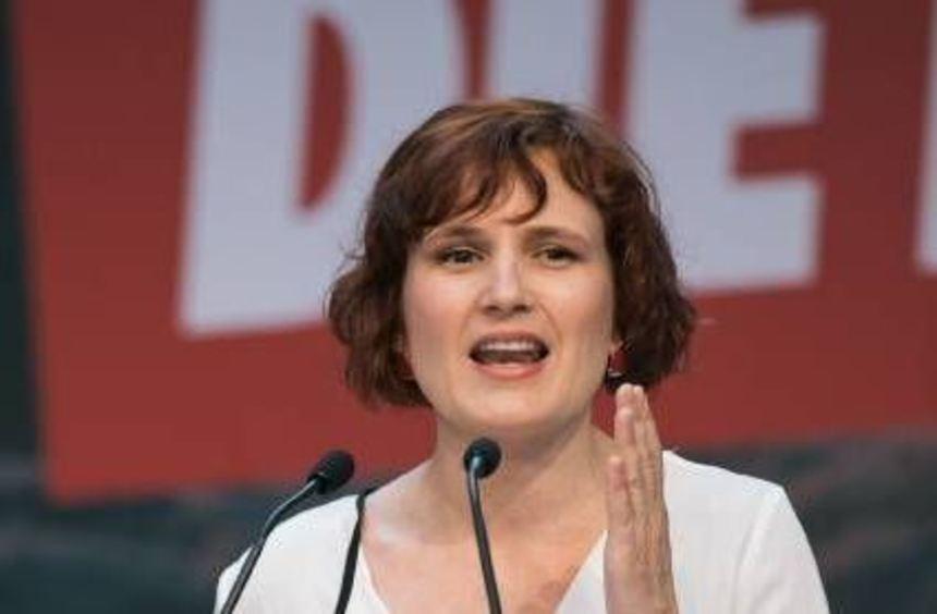 Linke-Chefin Katja Kipping befürchtet noch mehr Fälle.