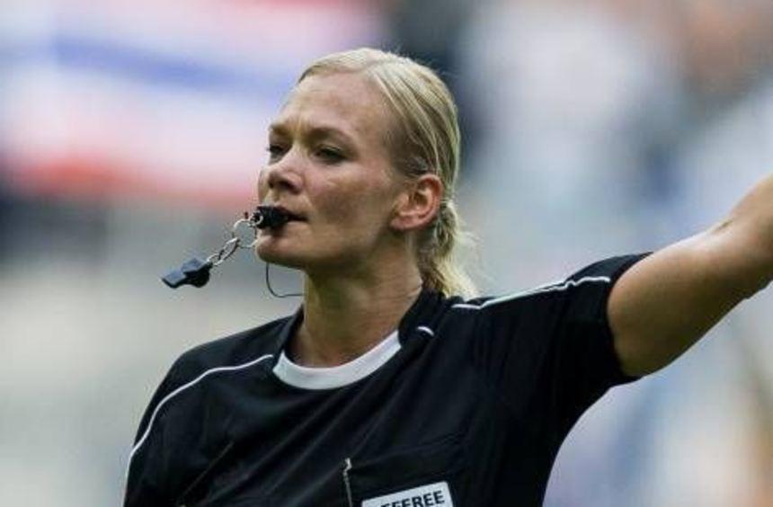 """Für Bibiena Steinhaus wird nach eigener Aussage """"ein Traum wahr""""."""