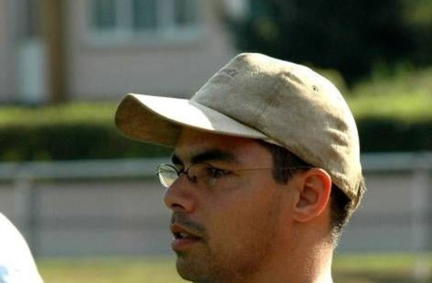 In der Saison 2005/06 coachte David Wagner die 07-A-Junioren.