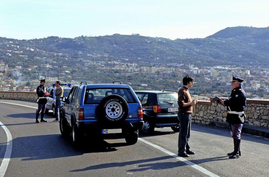 mid Groß-Gerau - Wer im Ausland die Verkehrsregeln missachtet, muss mit harten Strafen rechnen.