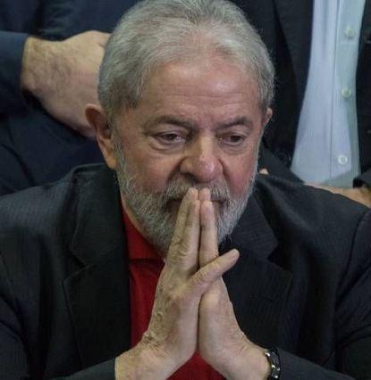 Lula da Silva wurde wegen Geldwäsche verurteilt.