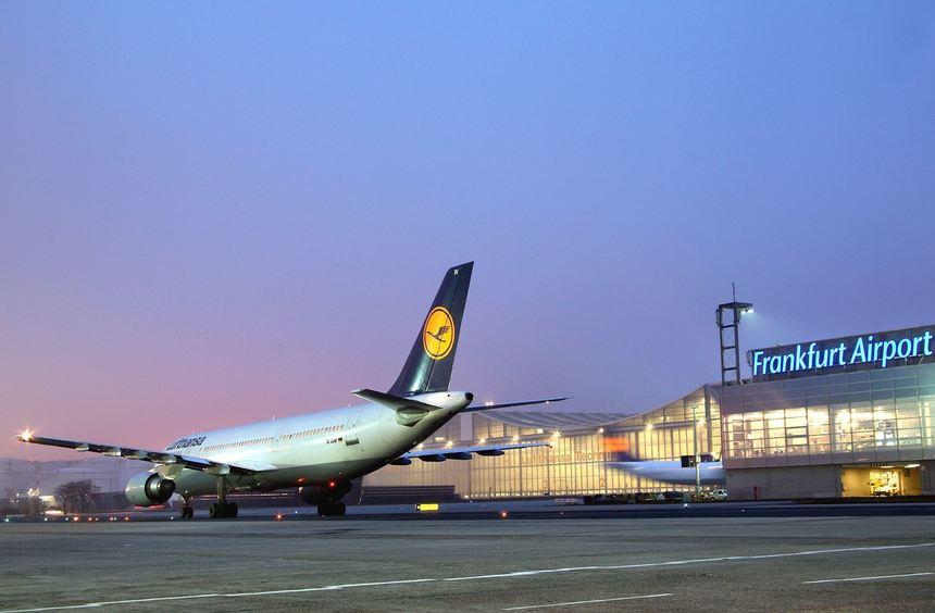 mid Groß-Gerau - Tausende Fluggäste täglich lassen sich die ihnen zustehende Entschädigungen bei ...