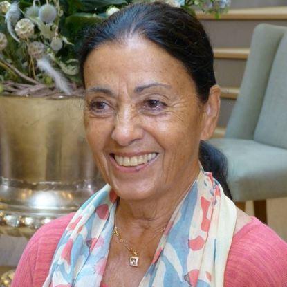 Carmen Würth wird 80 Jahre alt. Ihr Wunsch zum Geburtstag: Die Menschen sollten lernen, etwas mehr ...