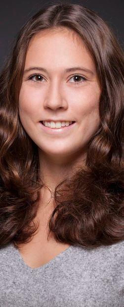 Isabel Pauly wird ein Jahr lang in Costa Rica arbeiten.