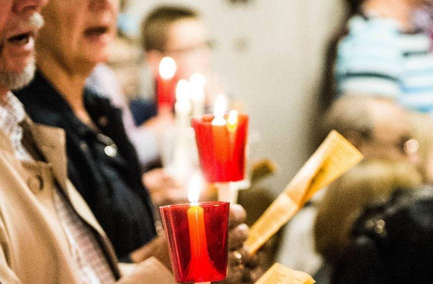 Katholiken aus der Region pilgern am morgigen Dienstag anlässlich Mariä Himmelfahrt wieder nach ...