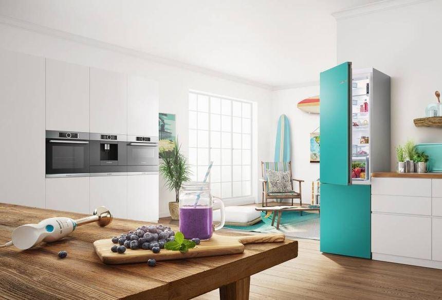 Bosch Kühlschrank Reinigen : Hausgeräte werden immer schlauer mannheimer morgen mannheimer morgen