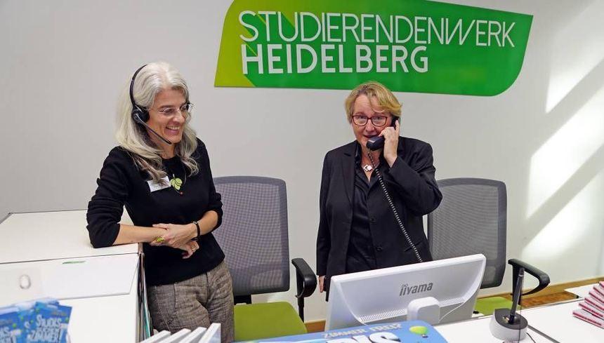 Studierendenwerk sucht wieder private vermieter for Studentenwohnung mannheim