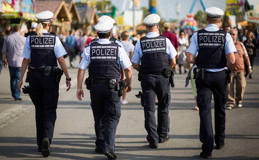 Much Aktuell Polizei