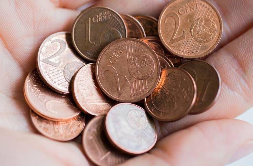 Deutsche Horten 220 Millionen Euro In Münzen Mannheimer Morgen