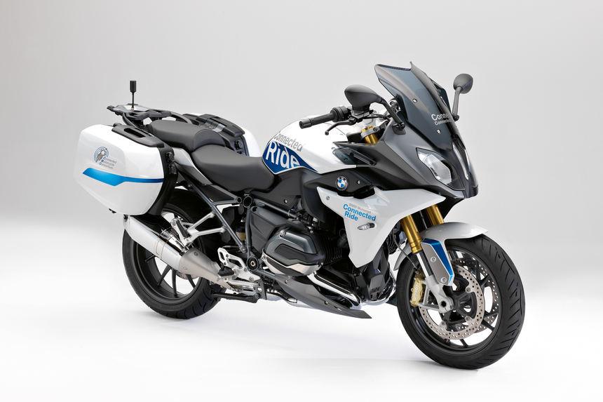 BWM Motorrad: Sicherheit im Fokus - Auto - Mannheimer Morgen