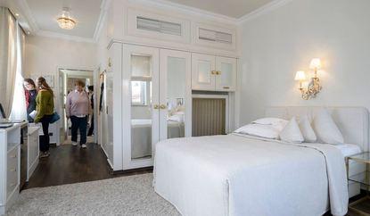 Touristen in Heidelberg müssen auch künftig keine Sonderabgabe für Hotelübernachtungen, wie hier im ...